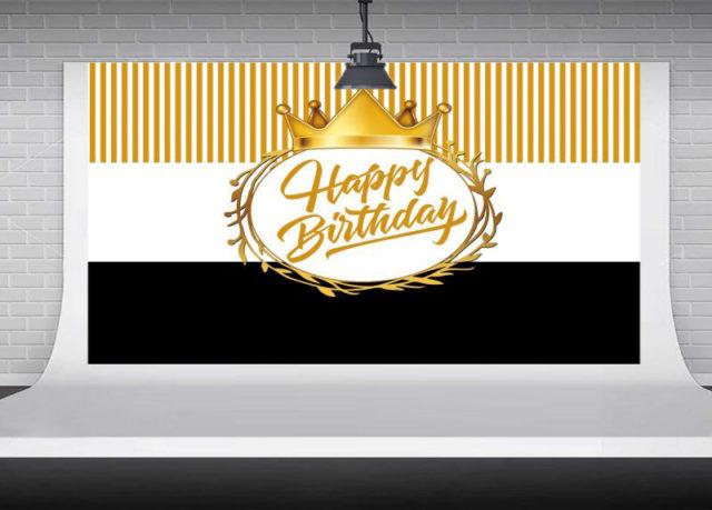 بنر تولد بزرگسال کد 9016